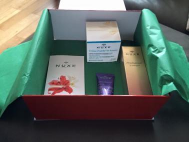 Nuxe Gift Box 2