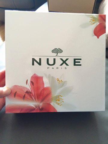 Nuxe Gift Box